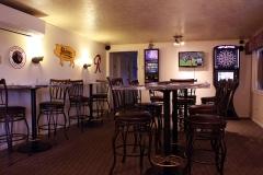 Dart Room at Clover Creek Inn